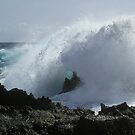 Ascension Island by Stephen Kane