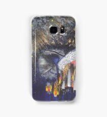 Destruction Samsung Galaxy Case/Skin