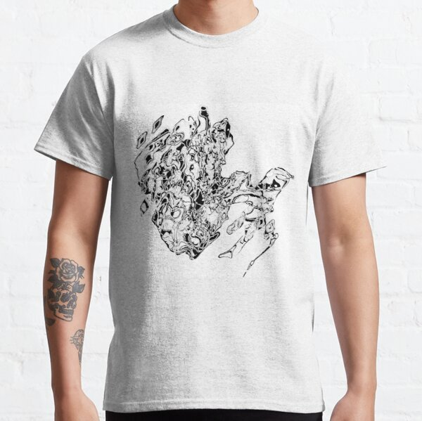 invisible territory  Classic T-Shirt