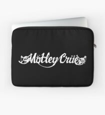 motley crue  Laptop Sleeve