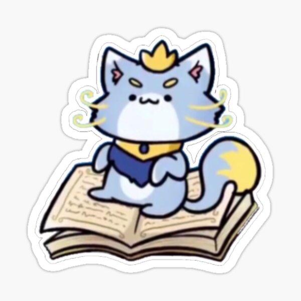 Yuumi Stickers  Sticker