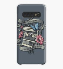 Take a Picture...? Case/Skin for Samsung Galaxy