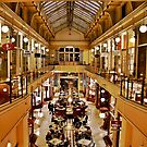 Adelaide Arcade 2 by Ali Brown