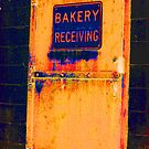Bakery by christiane