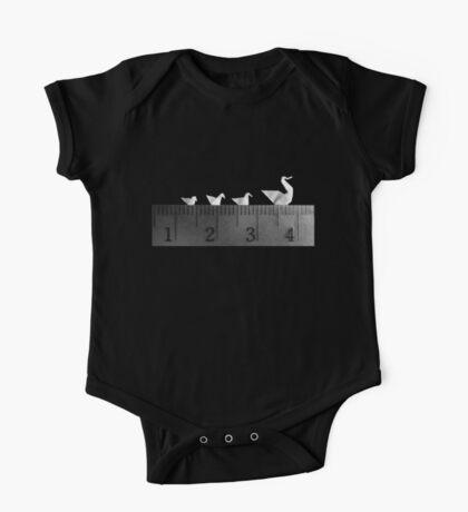 3cm Family Swim Kids Clothes