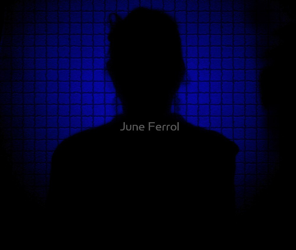 BASIC WOMAN by June Ferrol