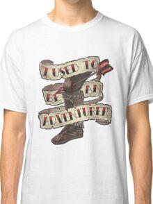 Adventurer Like You Classic T-Shirt