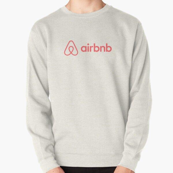 Airbnb logo Pullover Sweatshirt