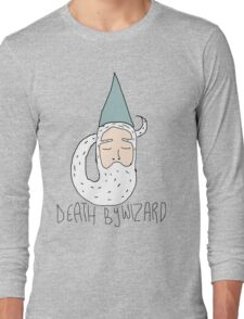 Death by wizard T-Shirt