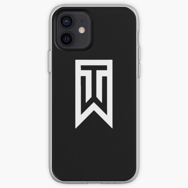 Tiger Woods Official Merchandise iPhone Soft Case