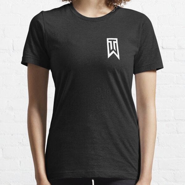 Tiger Woods Official Merchandise Essential T-Shirt
