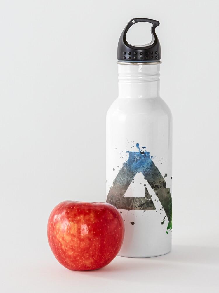 Alternate view of Ark Survival Evolved Splatter  Water Bottle