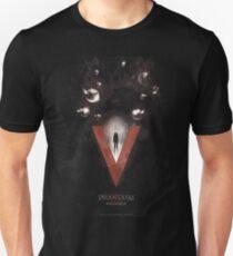 Phantasm 5: Ravager Unisex T-Shirt