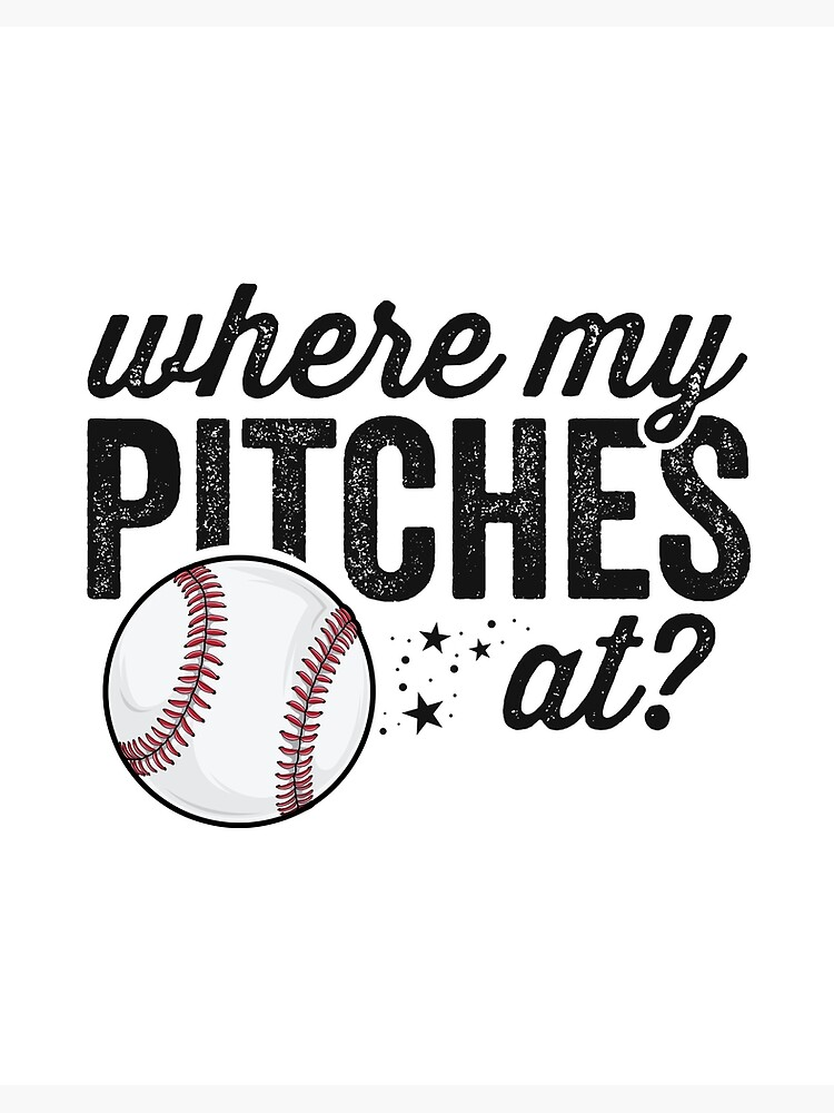 Get Got It From My Mama – Softball Or Baseball DXF
