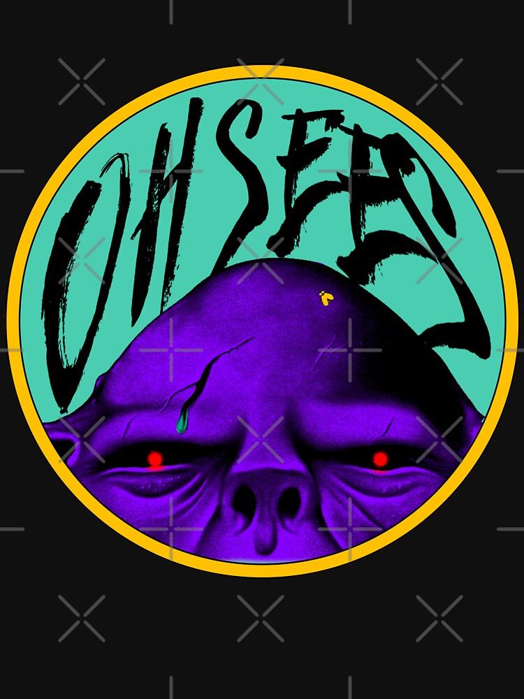 oh see orc by malditxsea