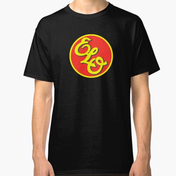 ELO The Electric Light Orchestra Shirt, Sticker Classic T-Shirt