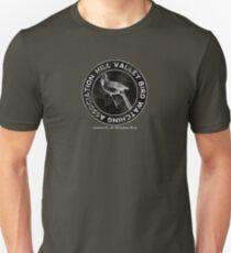Hill Valley Bird Watching Assoc. Unisex T-Shirt