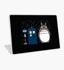 Totoro Laptop Skin