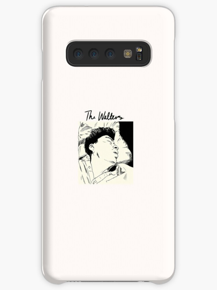 The Walters Case Skin For Samsung Galaxy By Tummytumkins
