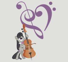 Octavia - Love Through Music