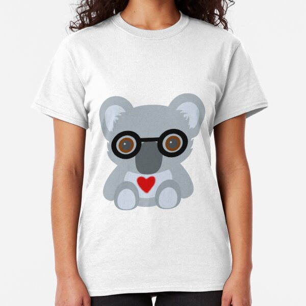 Bob Morley The Koala Classic T-Shirt