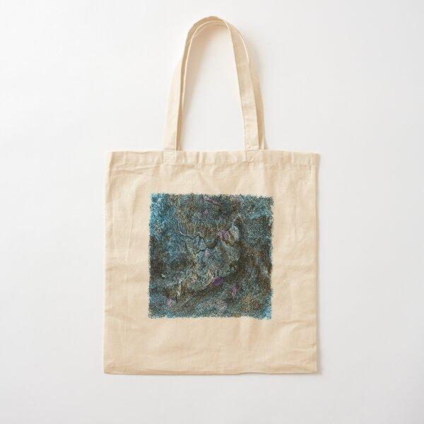 The Atlas of Dreams - Color Plate 6 Cotton Tote Bag
