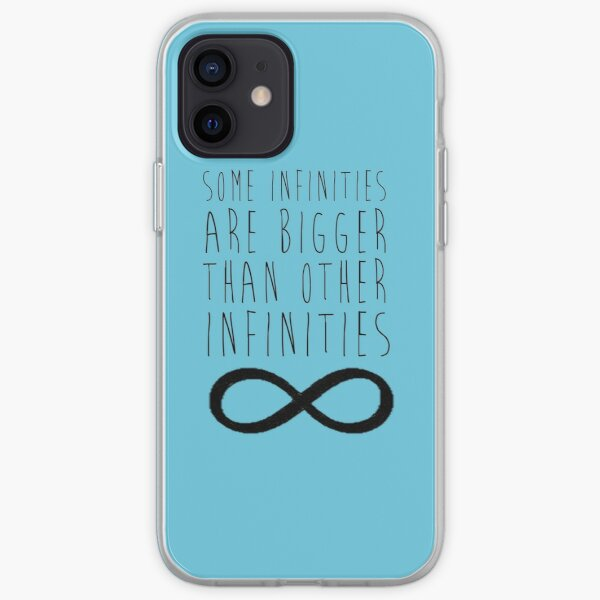 The Fault in Our Stars iPhone Case iPhone Soft Case