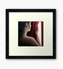 The Affair (1) Framed Print