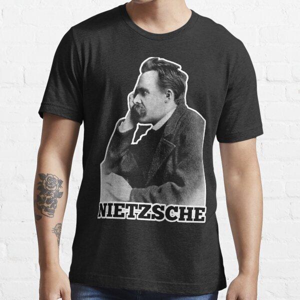 Nietzsche Essential T-Shirt