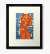 Final Girl - Laurie Strode Framed Print
