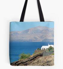 Puerto Del Carmen, Lanzarote Tote Bag