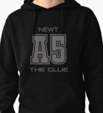 Subject A5 - The Glue Pullover Hoodie