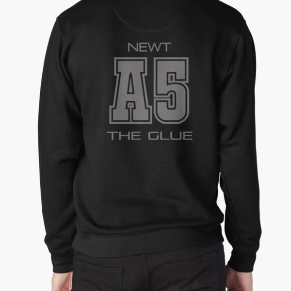 Subject A5 - The Glue Pullover Sweatshirt