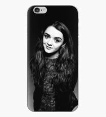 Maisie Williams Actor iPhone Case