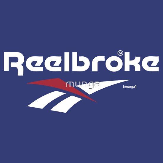 TShirtGifter presents: Reelbroke