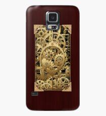 Steampunk Phone Case Case/Skin for Samsung Galaxy