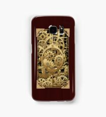Steampunk Phone Case Samsung Galaxy Case/Skin