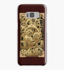 Steampunk Phone Case Samsung Galaxy Case/Skin