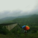 Monsoon Beauty by bambiisme