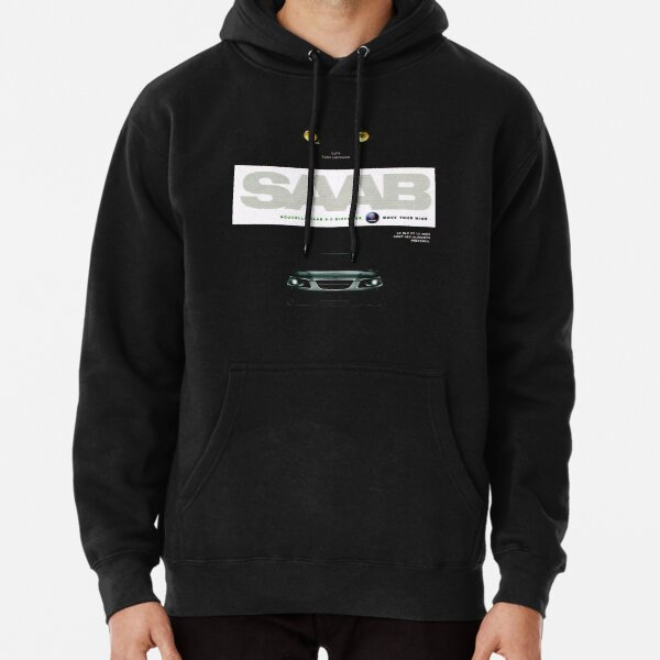 FASHION#CC Soccer Mom Mens Pullover Hoodie Hooded with Pockets