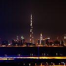 Dubai by Helen Shippey
