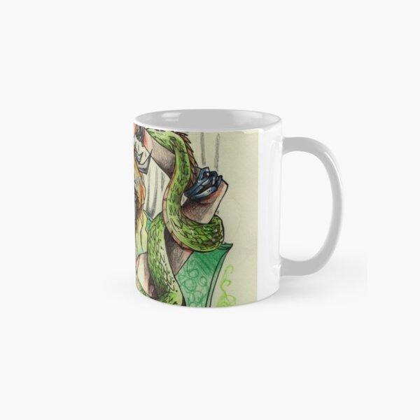 Persephone Classic Mug
