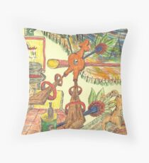 another for a brother 2 Throw Pillow