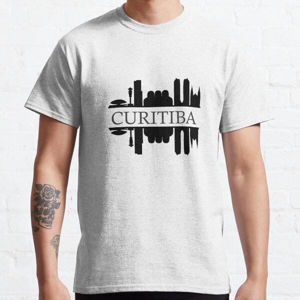 Curitiba Logo  Classic T-Shirt