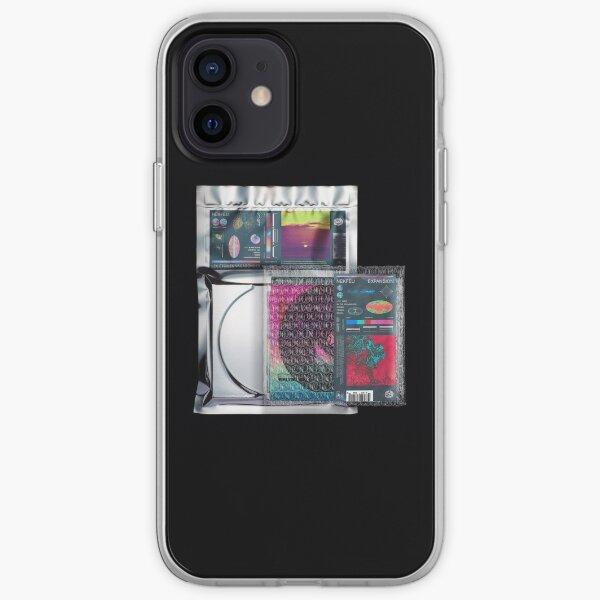 Nekfeu - Les étoiles vagabondes : expansion Coque souple iPhone