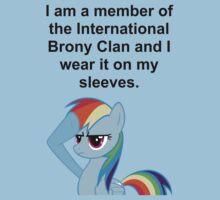 International Brony Clan
