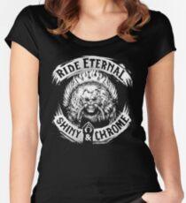 Ride Eternal Women's Fitted Scoop T-Shirt
