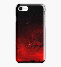 Retina Scan iPhone Case/Skin