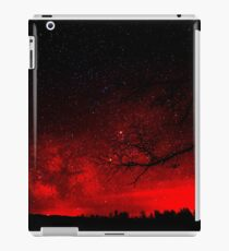 Retina Scan iPad Case/Skin