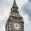 Big Ben by Angela E.L. Clements